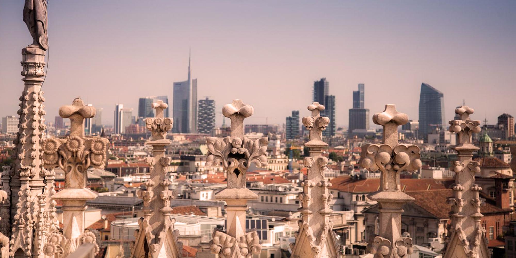 RestART  conservazione e restauro a Milano