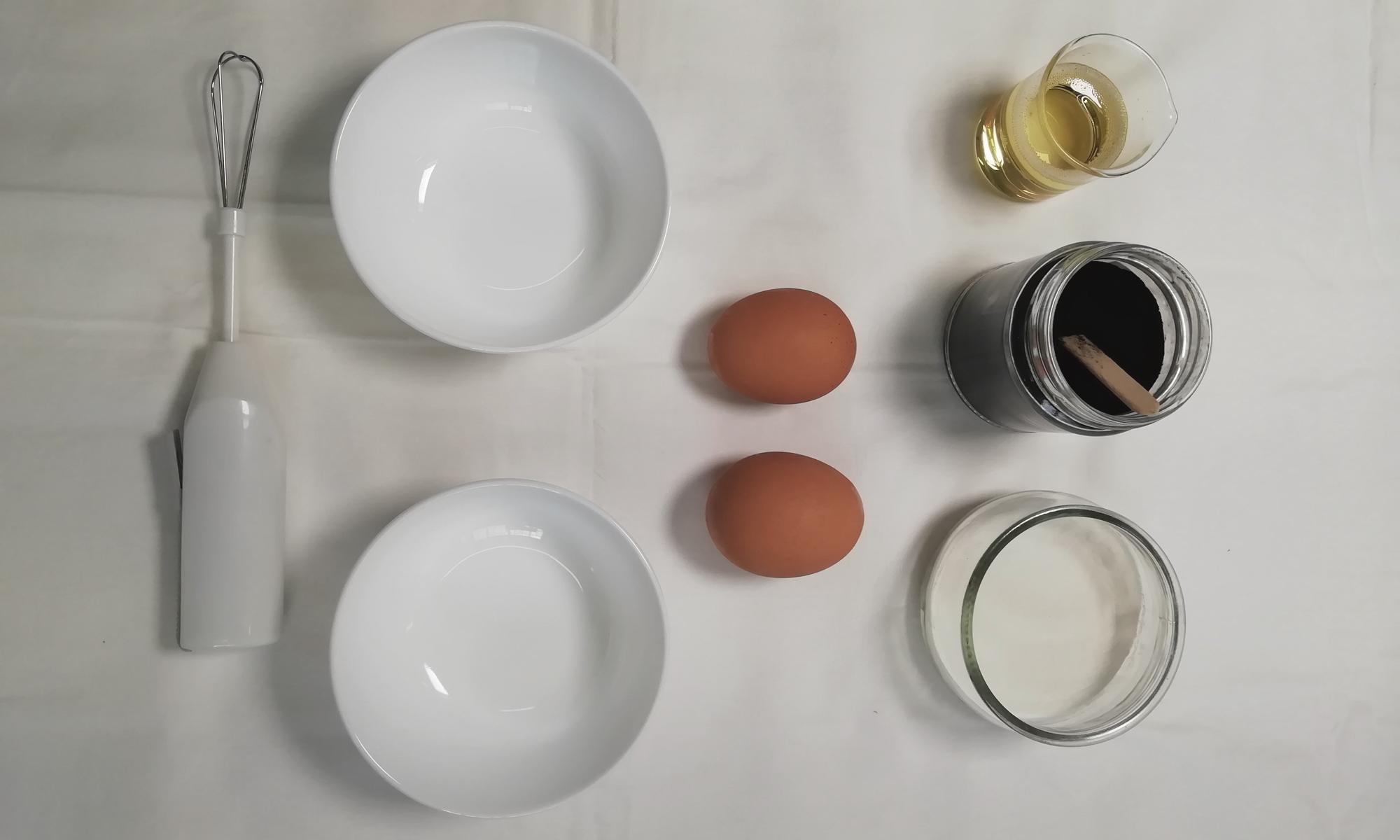 Pittura con tempera  all'uovo