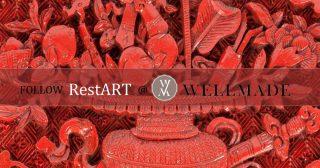 RestART è entrata a far parte della Community di Wellmade, la piattaforma che riunisce diverse realtà professionali che lavorano per la valorizzazione e la promozione dell'artigianato d'eccellenza. https://www.well-made.it/artigiano/restart-conservazione-dei-beni-culturali-restauratori-dei-dipinti-milano/
